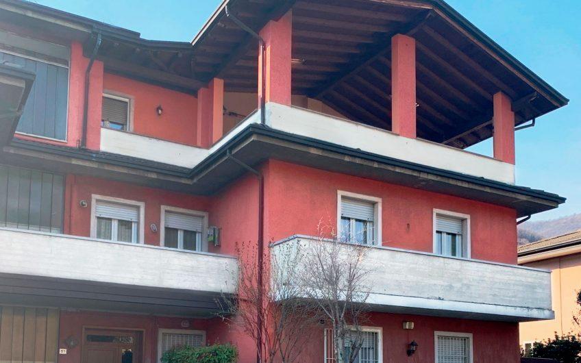 Bilocale Villa Carcina
