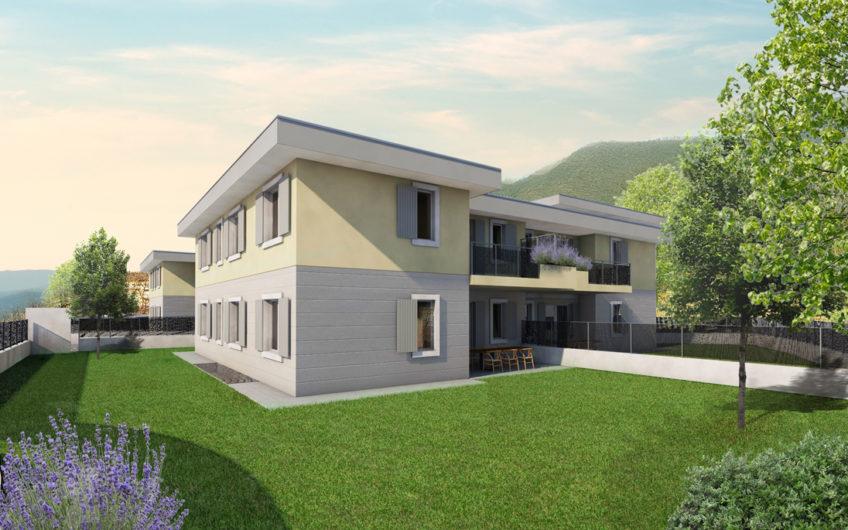 Villa Carcina La Fucina