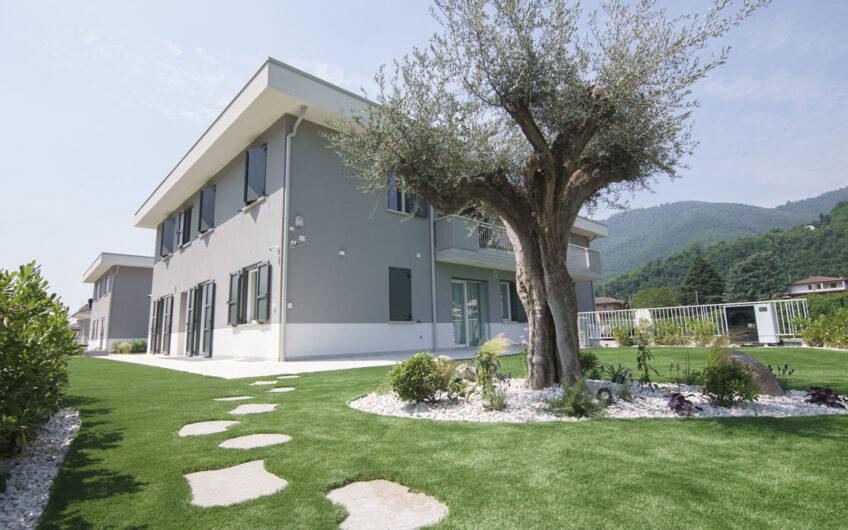 La Fucina – Villa Carcina