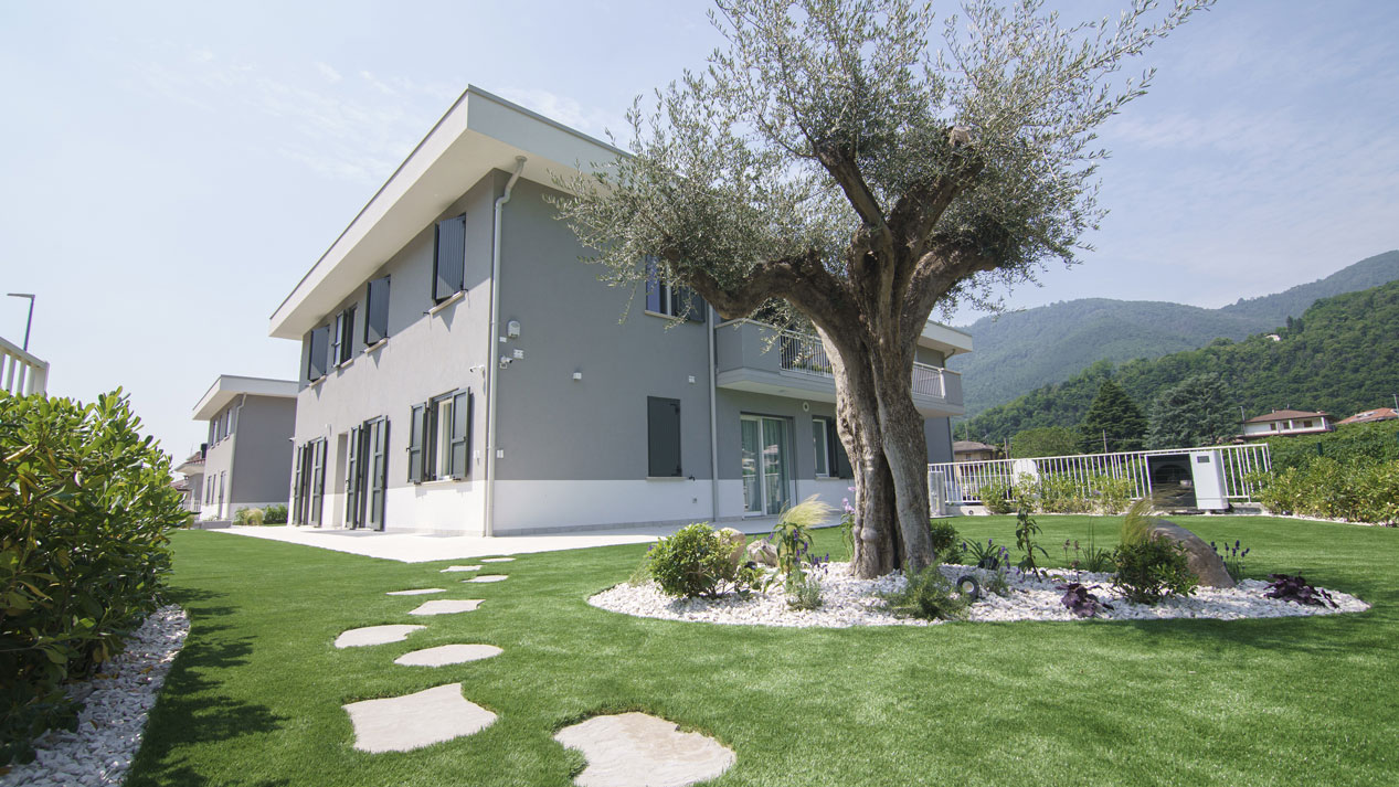 La Fucina - Villa Carcina