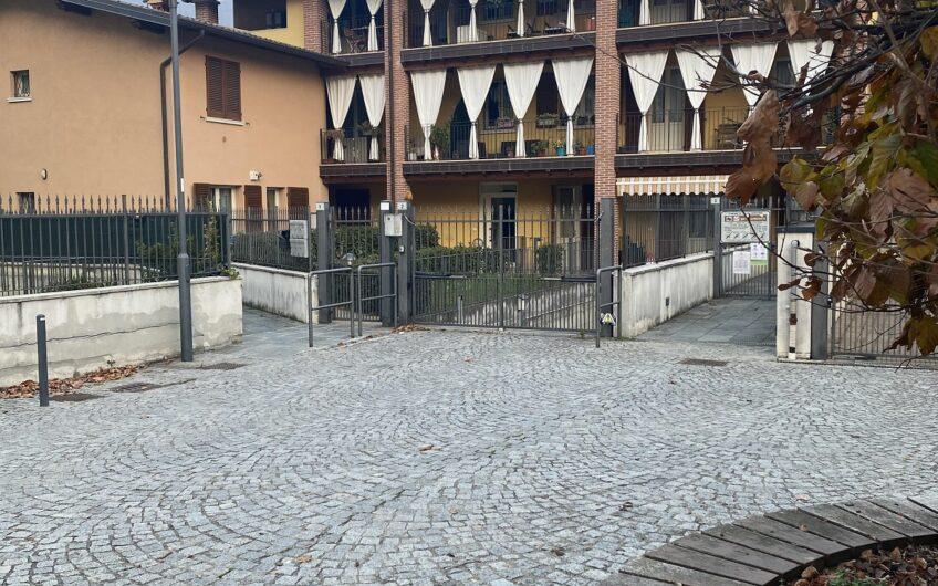 Trilocale – Villa Carcina