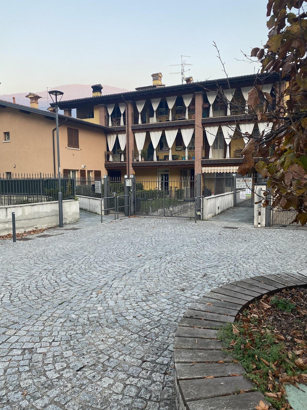 Trilocale - Villa Carcina