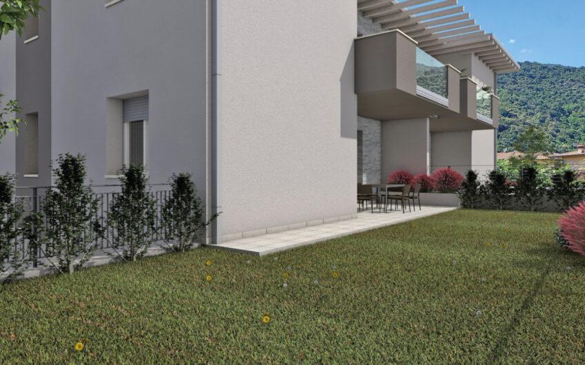 QUADRIFAMILIARE MURRI – Villa Carcina