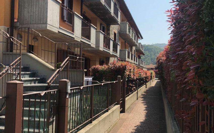 lucchini costruzioni vendita appartamento trilocale san vigilio concesio
