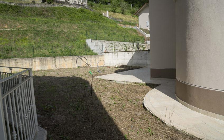 lucchini costruzioni villa in vendita sarezzo brescia